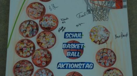 Basketball-Aktionstag