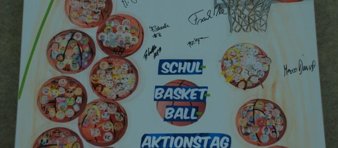 Basketball-Aktionstag