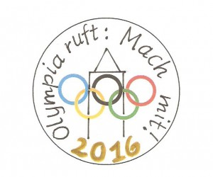 Olympia ruft_Button_2016