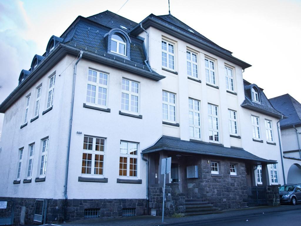 Grundschule am Diebsturm Grünberg | Fotos 2014