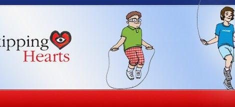 Seilspringen macht Schule - Workshop Rope Skipping