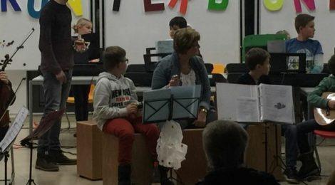 Orchester Kunterbunt