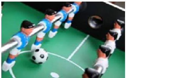 Das 1. Kicker-Turnier der Grundschule am Diebsturm hat einen Sieger!
