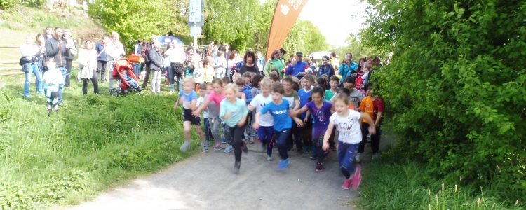 Frühlingscrosslauf 2018